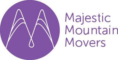 Majestic Mountain Moving